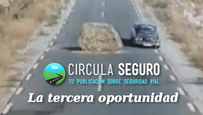 La tercera oportunidad - La segunda oportunidad TVE