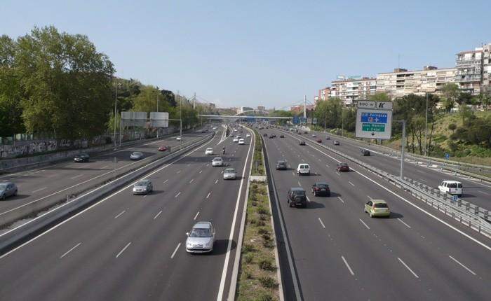 M30-Madrid