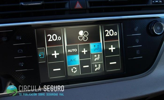 Citroën Connect
