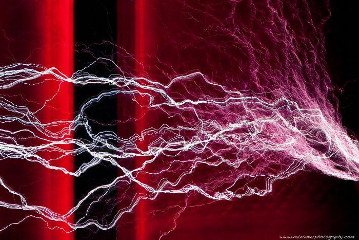 ¿Qué es la energía cinética?