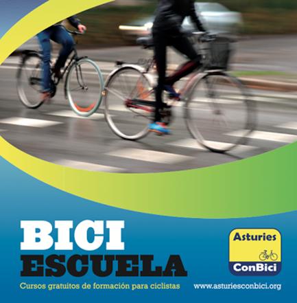 BiciEscuela