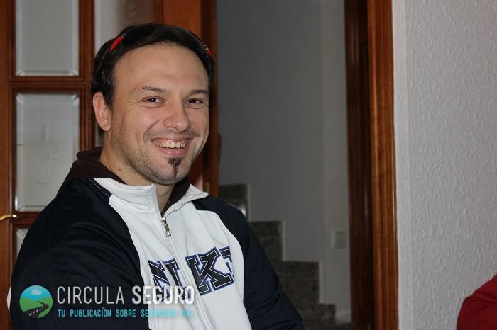 PR3VENCON - Xavi Romero