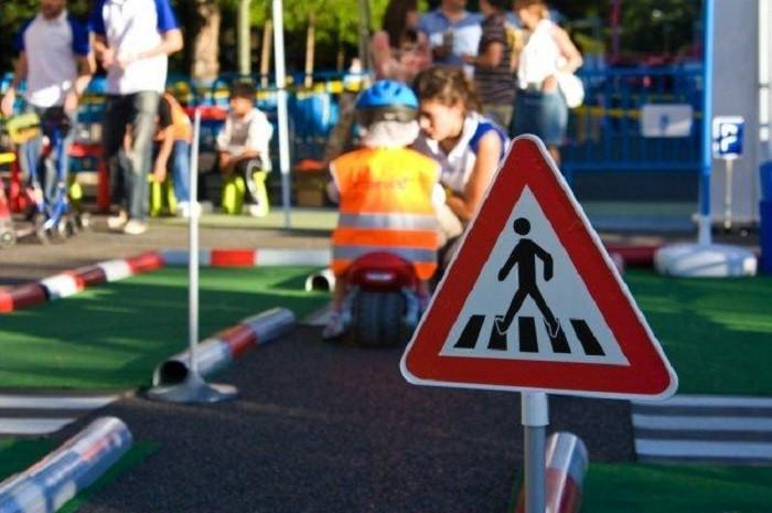 pequevial -  Educación Vial para niños
