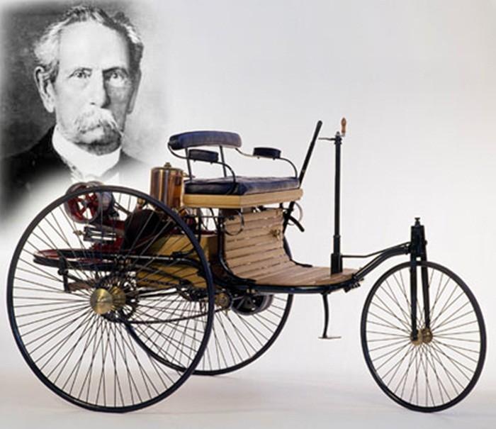 Nicholas-Joseph Cugnot, ingeniero francés y Capitán de Artillería, fue el inventor del primer vehículo autopropulsado o automóvil. Nació el 25 de septiembre de 1725 en Void-Vacon (Francia) y falleció el 2 de octubre de 1804 en París
