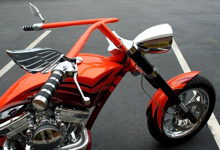 Handlebar_Motorcycle