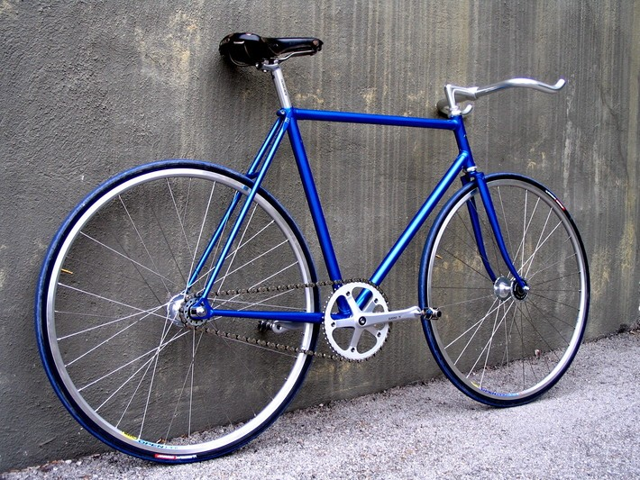 bicis fixie - Moyer Cycles