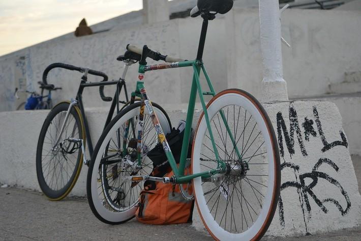 bicis fixie