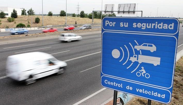 TESTRA DGT Multas de tráfico