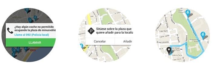 aplicación_aparcamientos