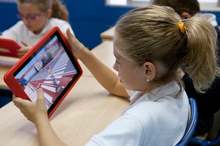 Educación Vial Mapfre