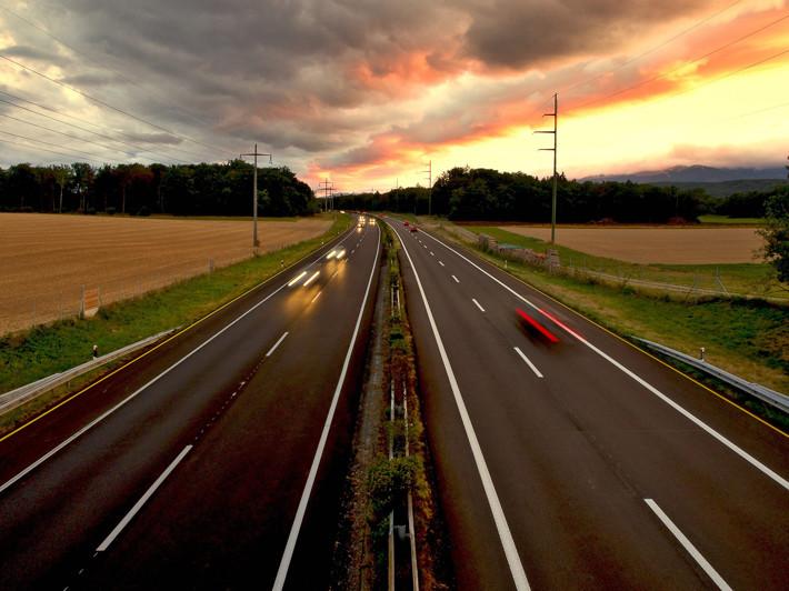 Carretera Unión Europea