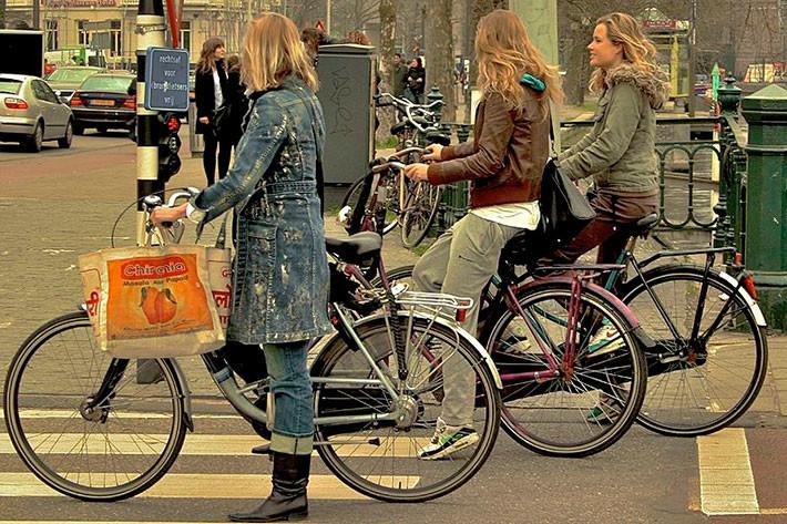 Socorrer a un ciclista