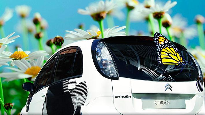 Conducir en primavera con alergia