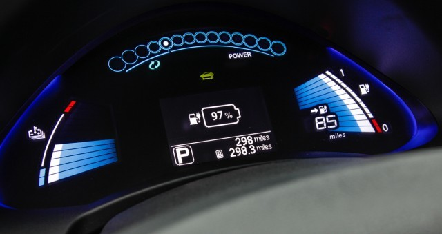 La autonomía del coche eléctrico