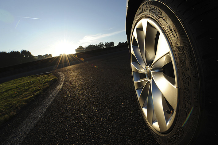 fecha caducidad neumático