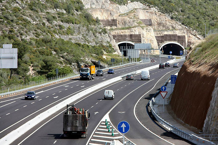 estado carretera españa