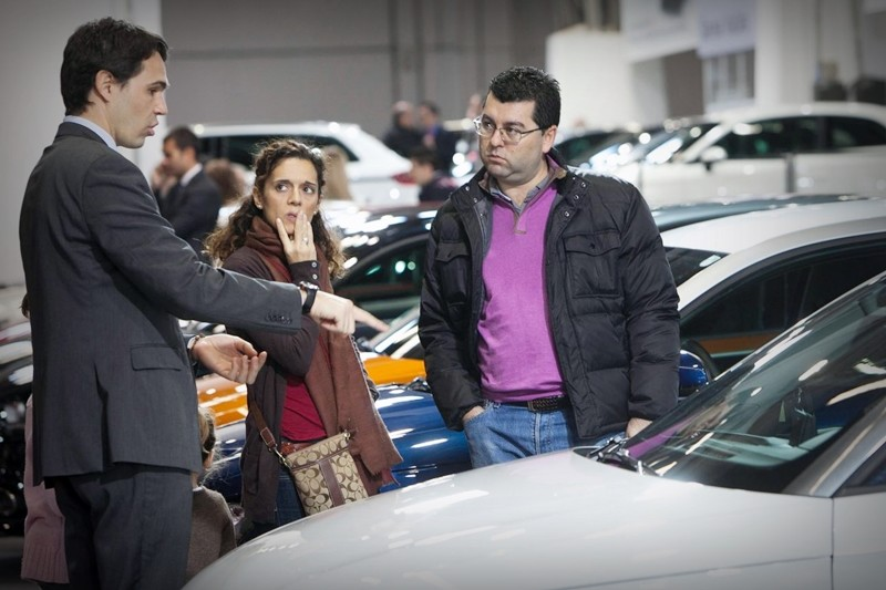 compra venta de coches usados