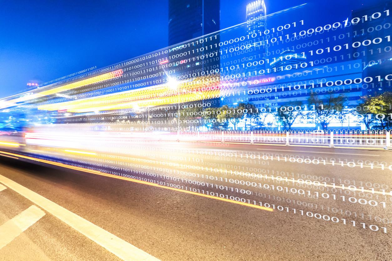 carretera y tecnologia
