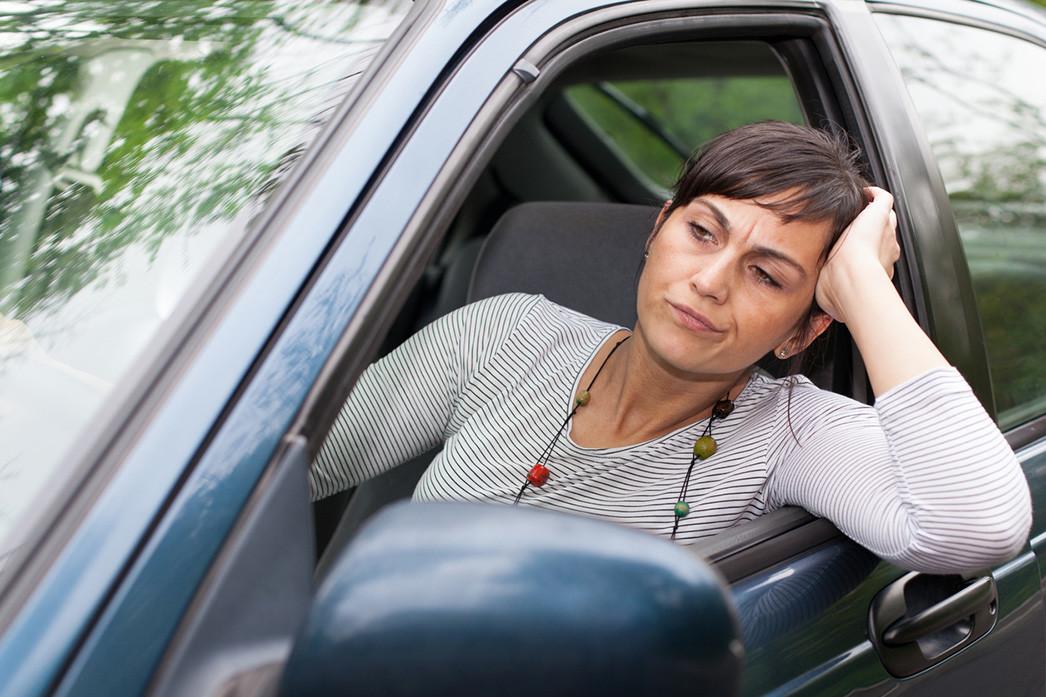 ¿Cuántas horas pasamos conduciendo y en atascos los españoles?