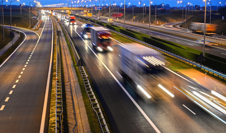 ¿A qué velocidad mínima es aconsejable circular?