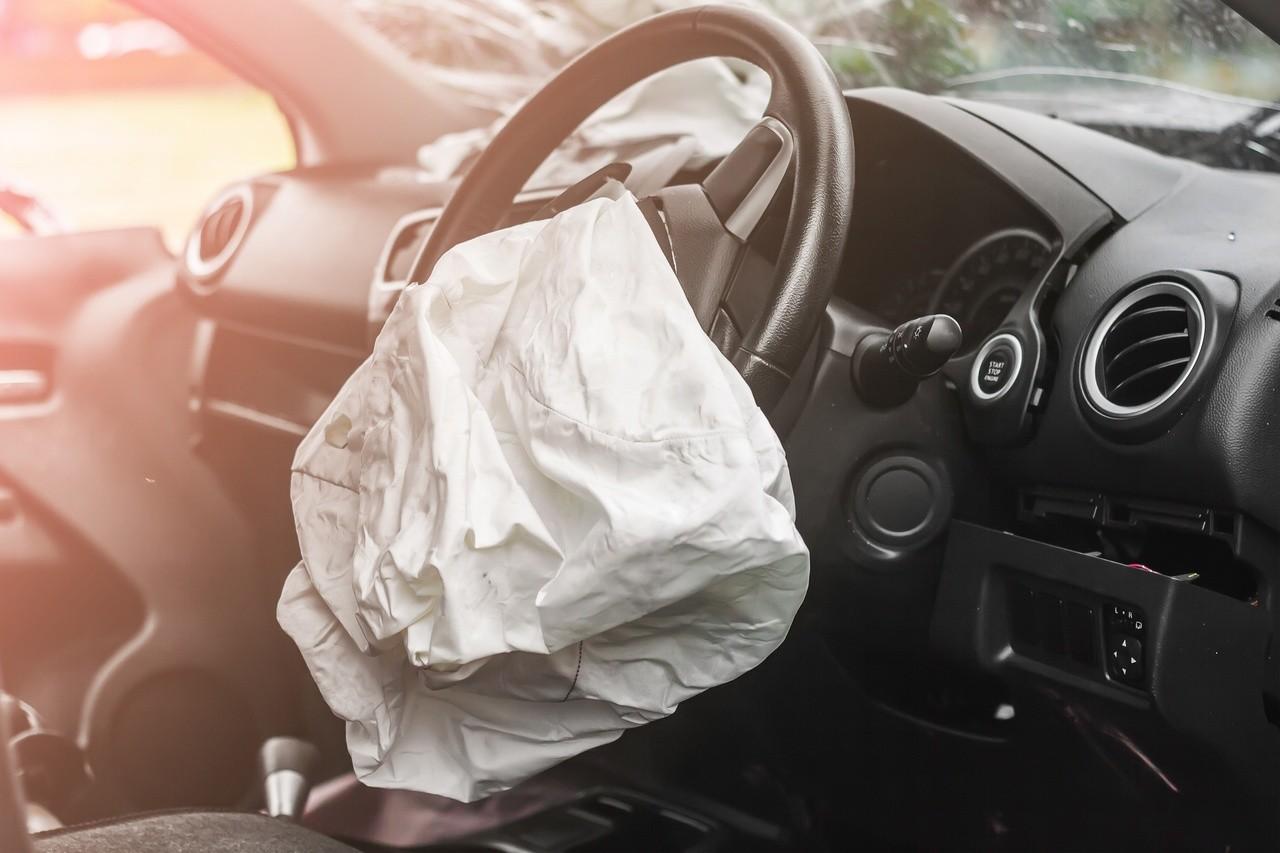 Fabricantes de airbags y cinturones
