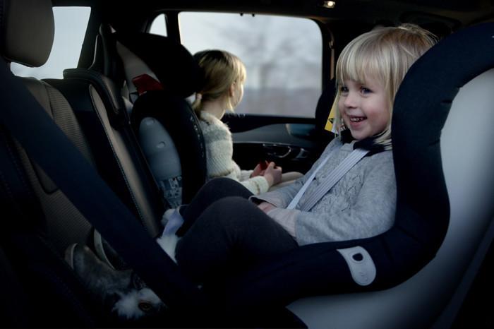 nueva normativa de sillitas de retencion infantil