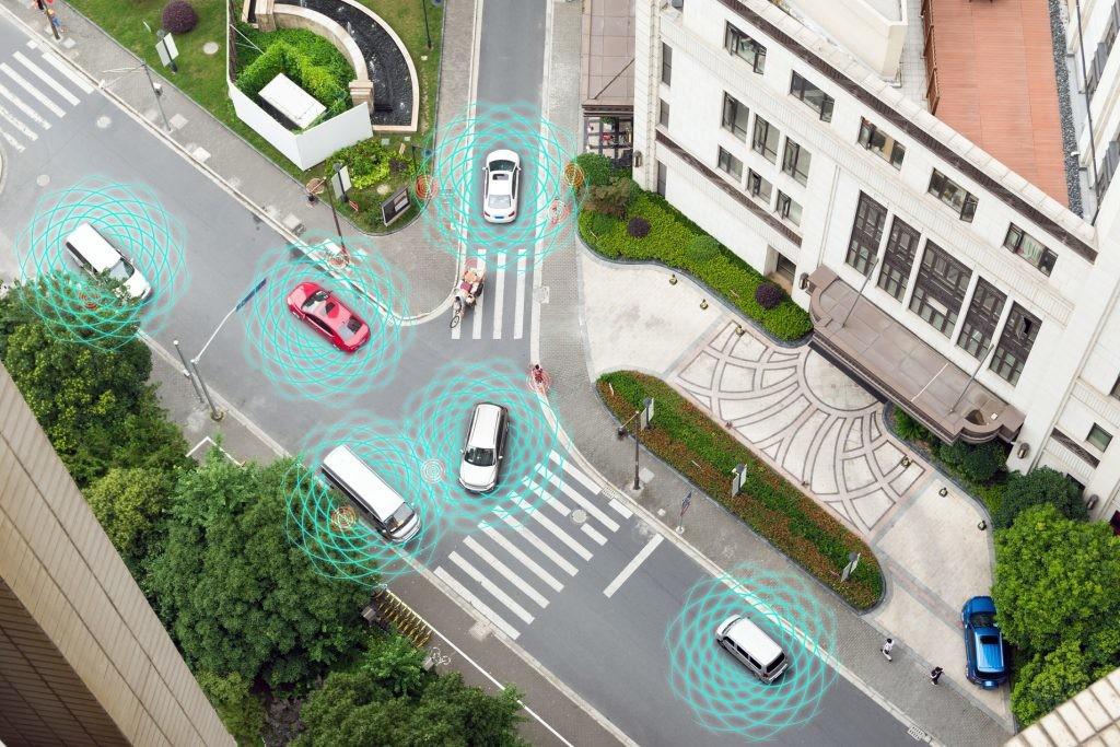 movilidad autonoma