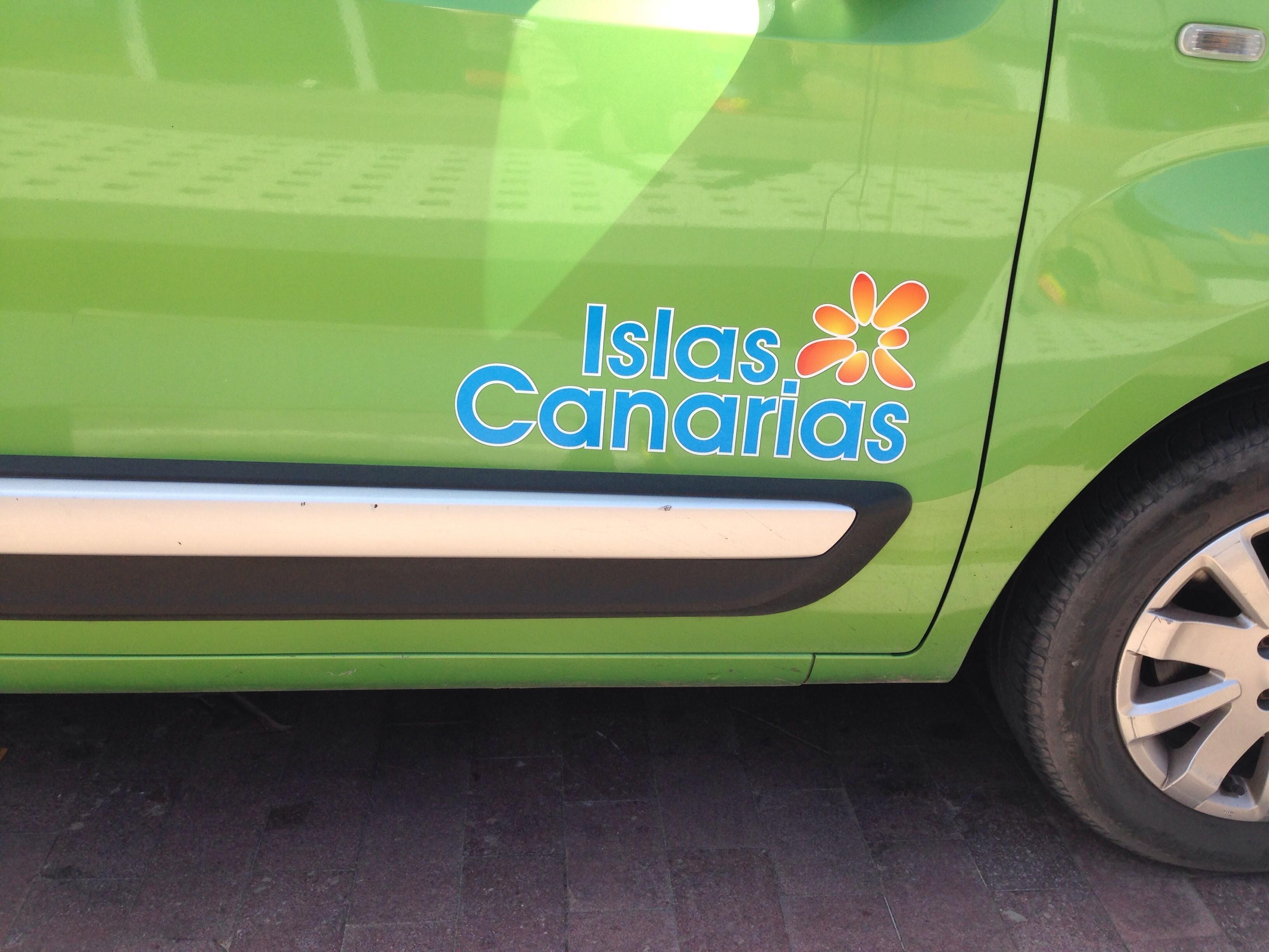 MOVALT Islas Canarias