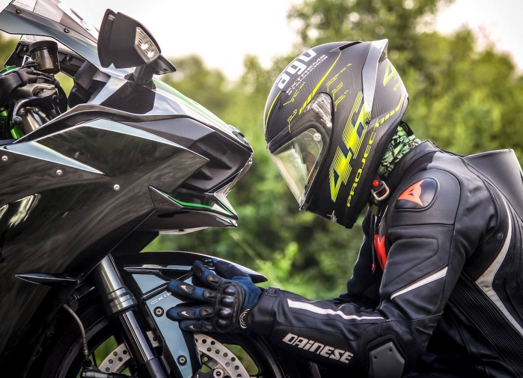 sistemas seguridad motocicletas