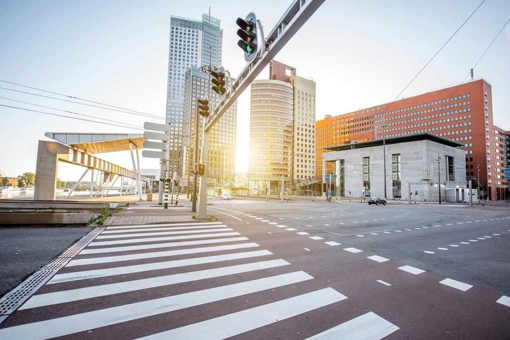 Sistema de gestión de semáforos