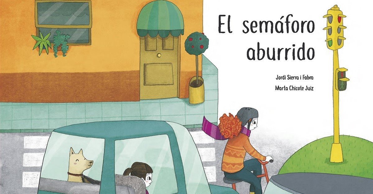 cuentos infantiles seguridad vial