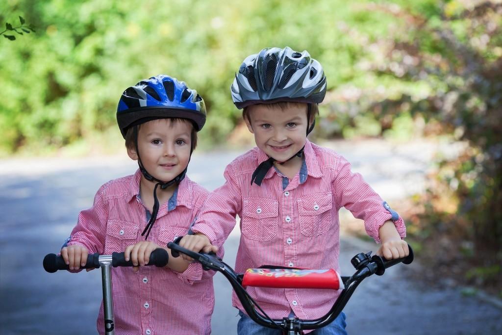 elegir casco ciclista