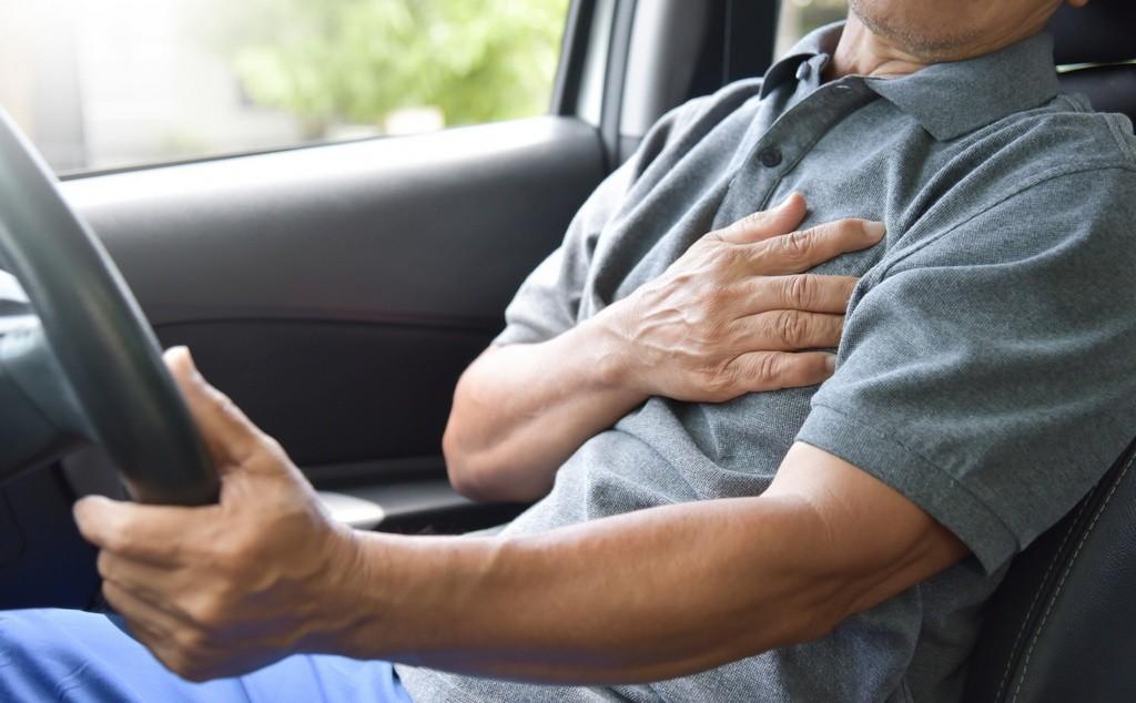 Aspectos psicofísicos de la conducción