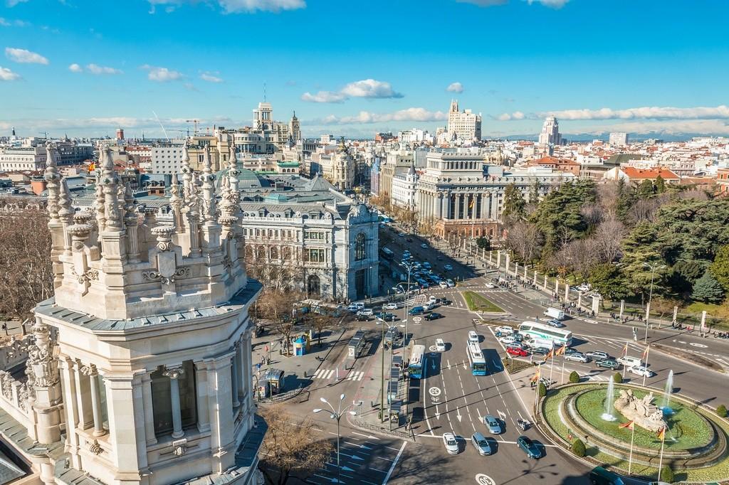 Area Cero Emisiones de Madrid