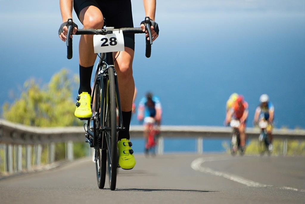 Pruebas deportivas en carretera