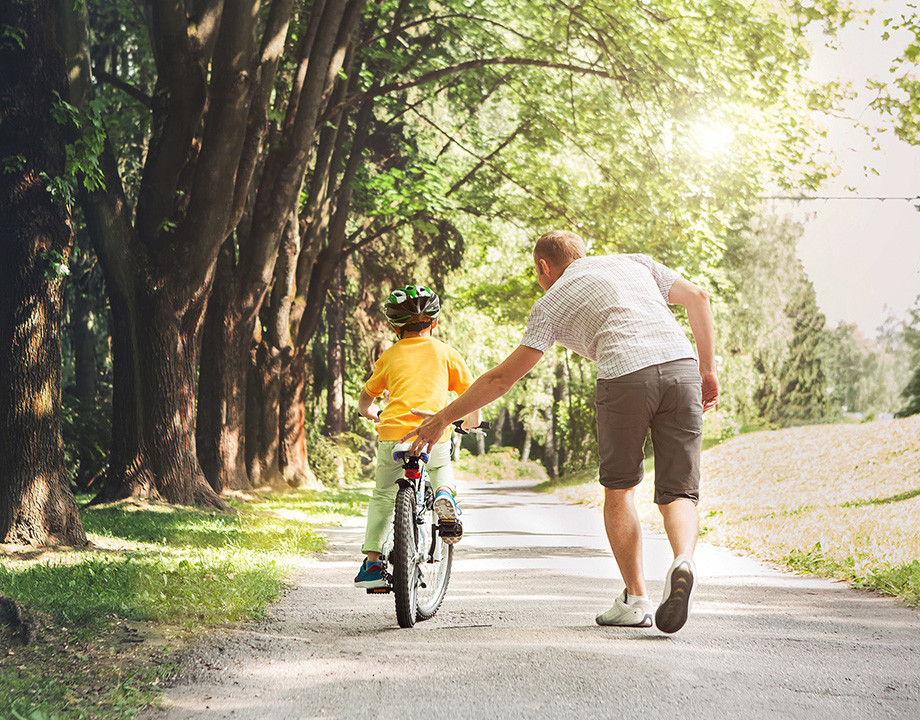 Ordenanza de Movilidad Sostenible bicicleta acera