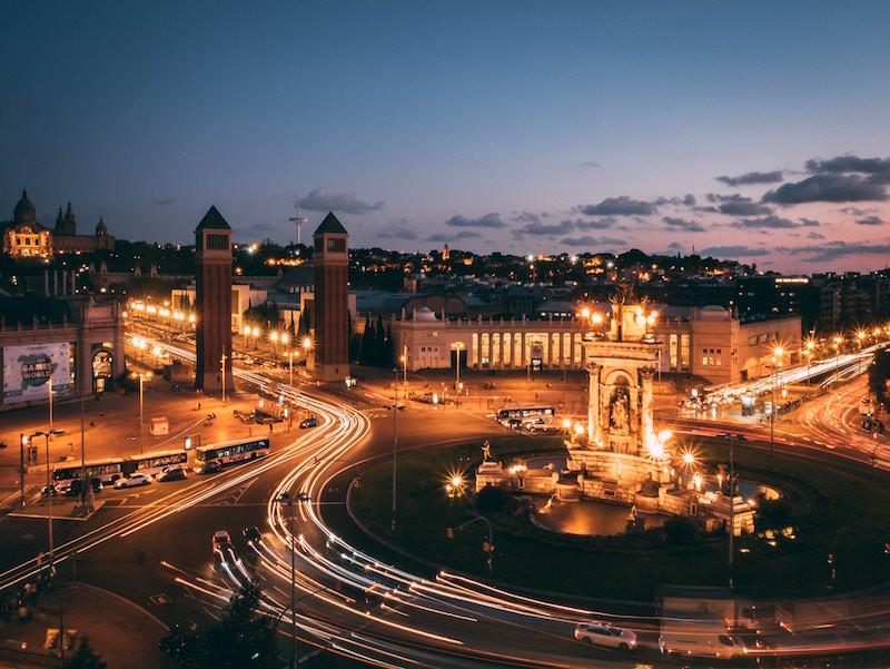 seguridad vial espana