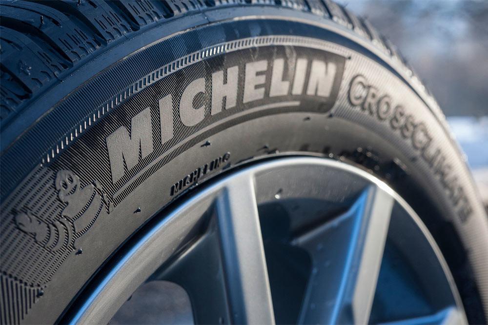 Michelin neumáticos en invierno