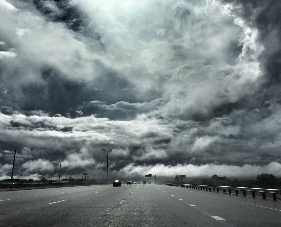 Conducción segura con ciclogénesis