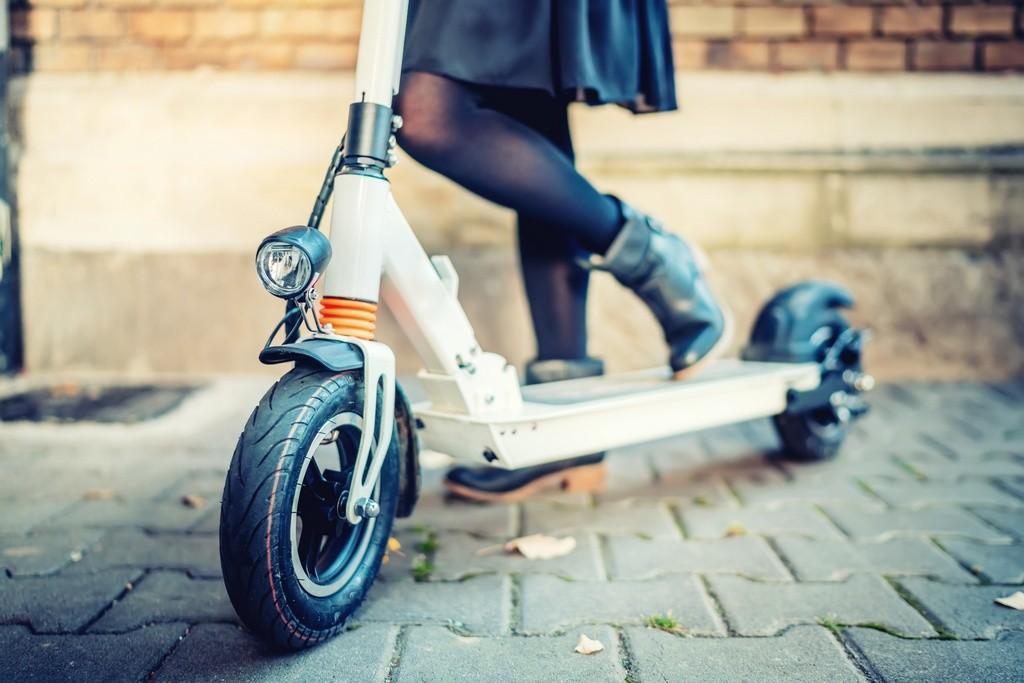 vehiculos de movilidad personal