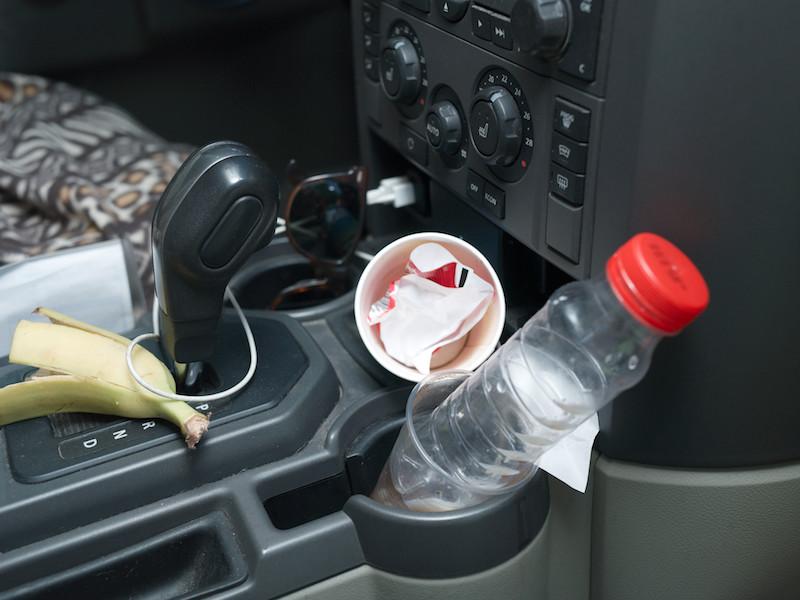 desinfeccion coche