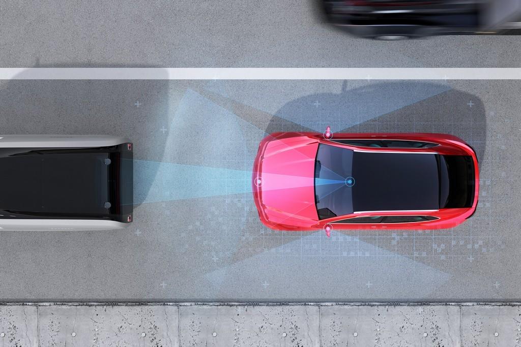 nivel 4 conduccion autonoma