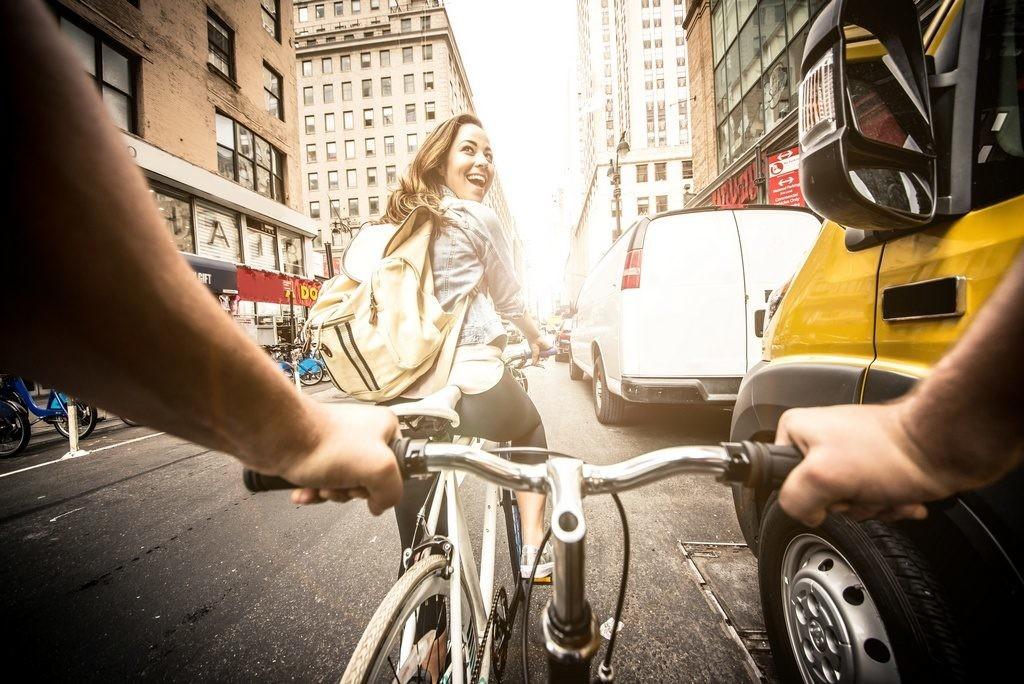 Bicicletas y 5G