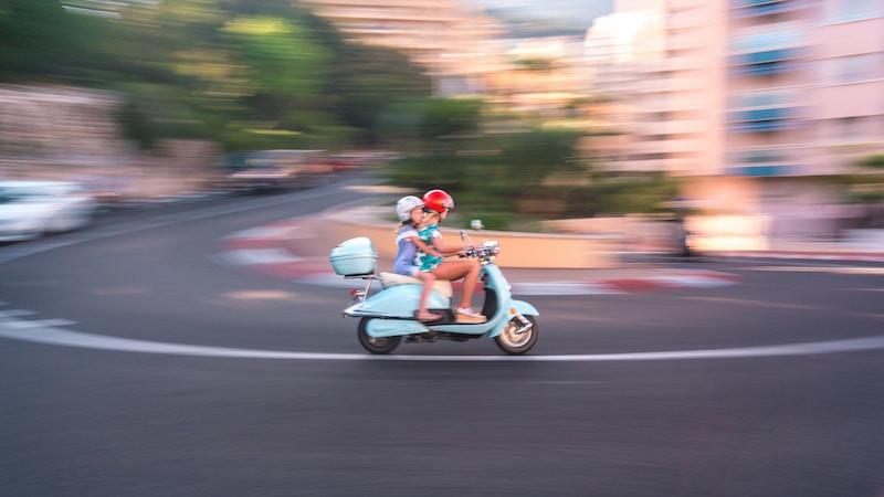guia ciclomotores
