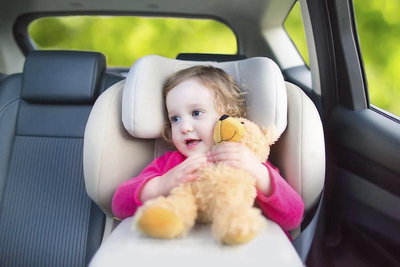 pediatria seguridad vial