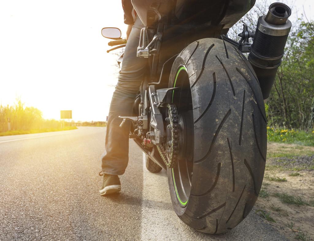 puesta a punto moto