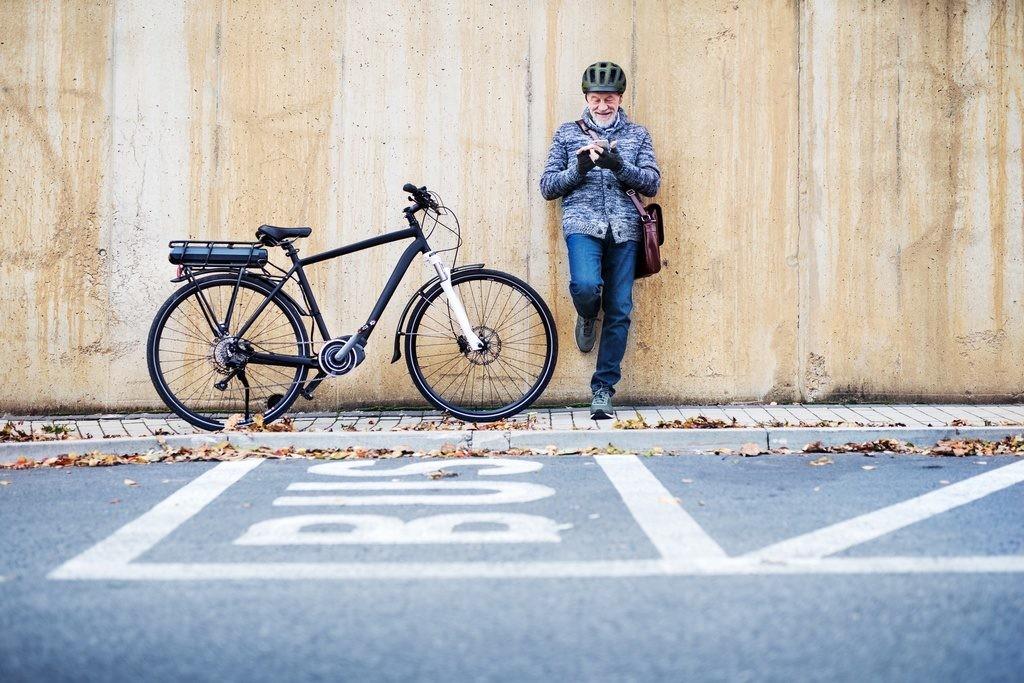 ventas bicicleta electrica