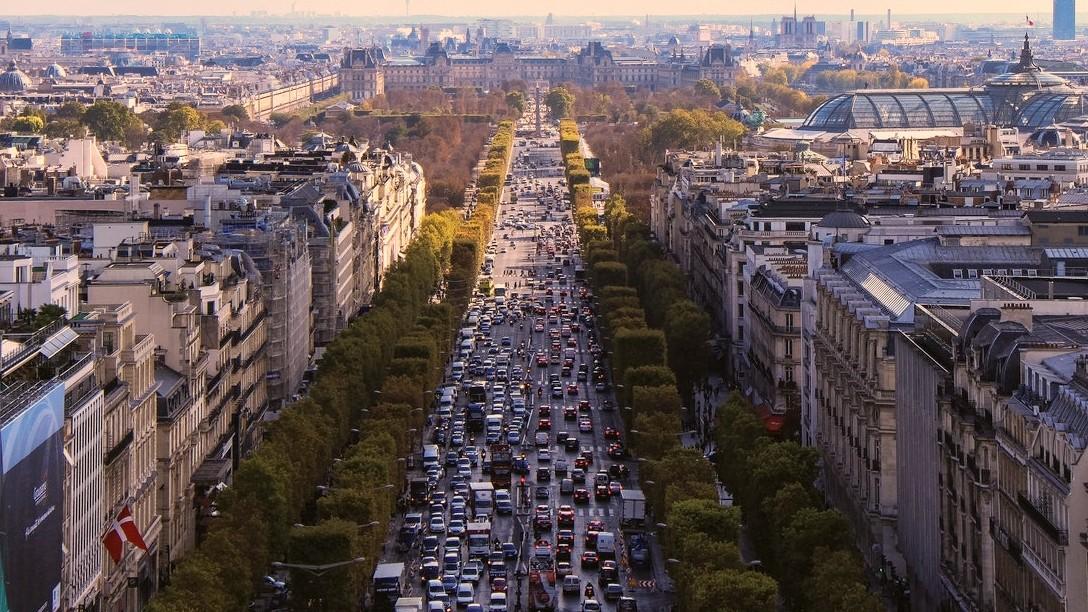 Europa audita movilidad en ciudades