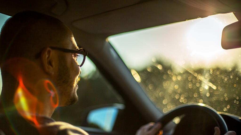 gasfas amarillas para conducir
