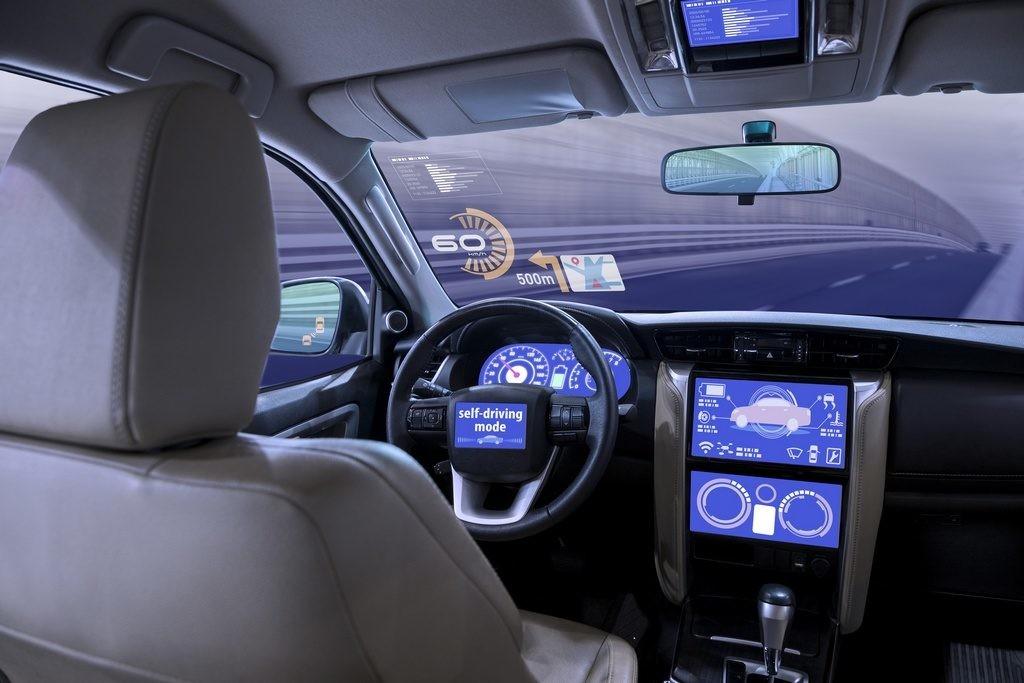 normativa coche autonomo
